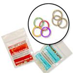 elastics rubber bands